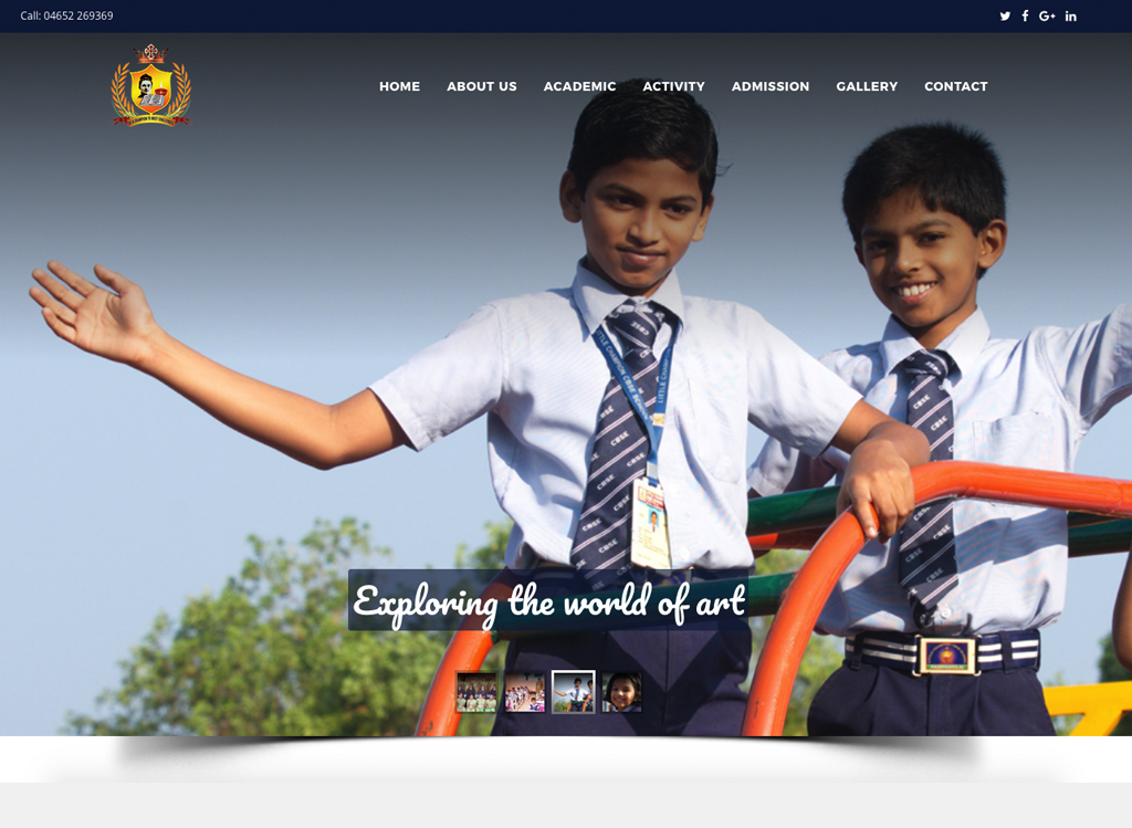 Little Champion CBSE School